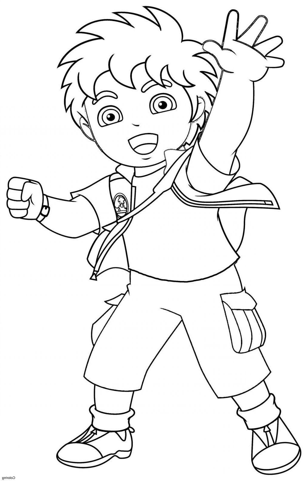 Nickelodeon Coloring Pages Book Nick Linear Free Printable