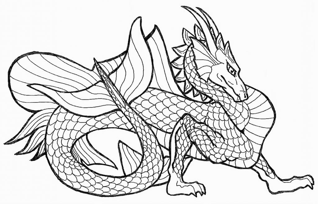 Free Printable Dragon Coloring Pages Hurry Chinese for Toddlers printable