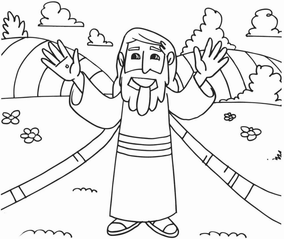 Religious Easter Coloring Pages Inspirational Marvelous Drawing ...