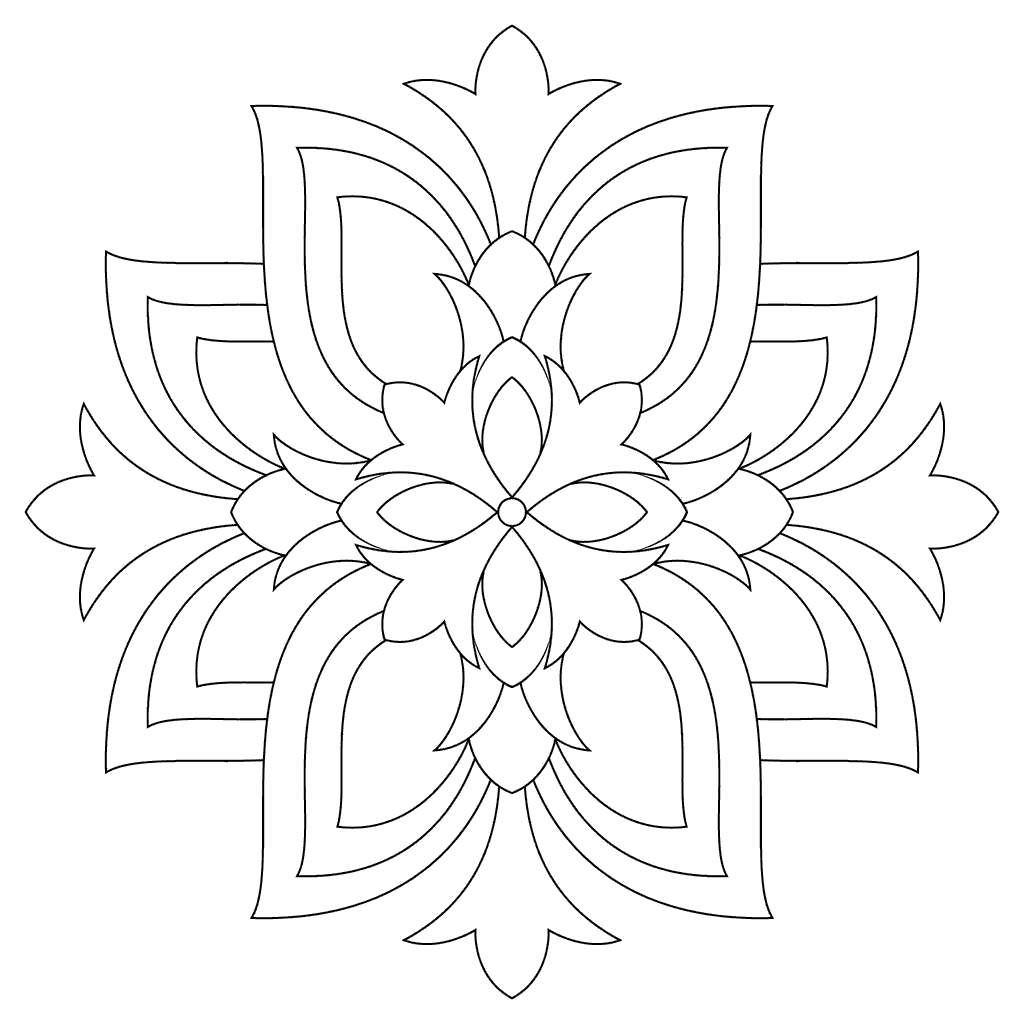 Book Kells Coloring Pages Activity