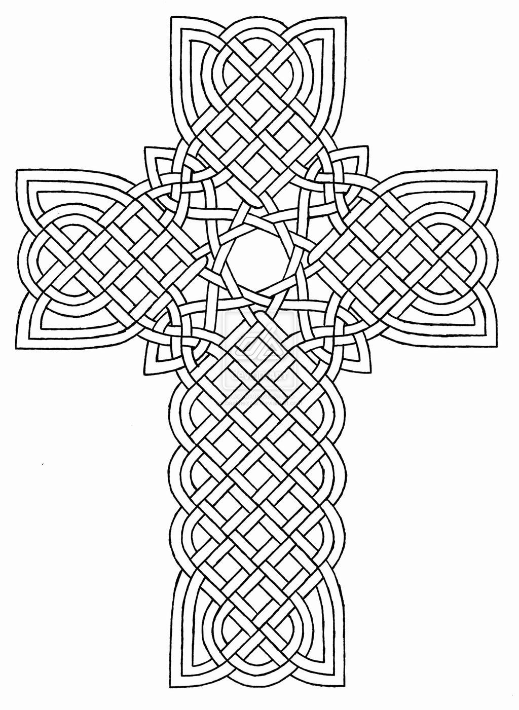 Book Kells Coloring Pages Images - Free Printable Coloring Pages
