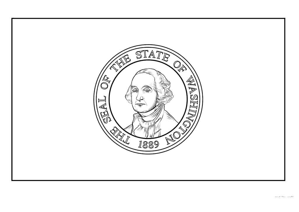 photo regarding Printable Picture of George Washington identified as George Washington Coloring Webpages ing p - Free of charge Printable