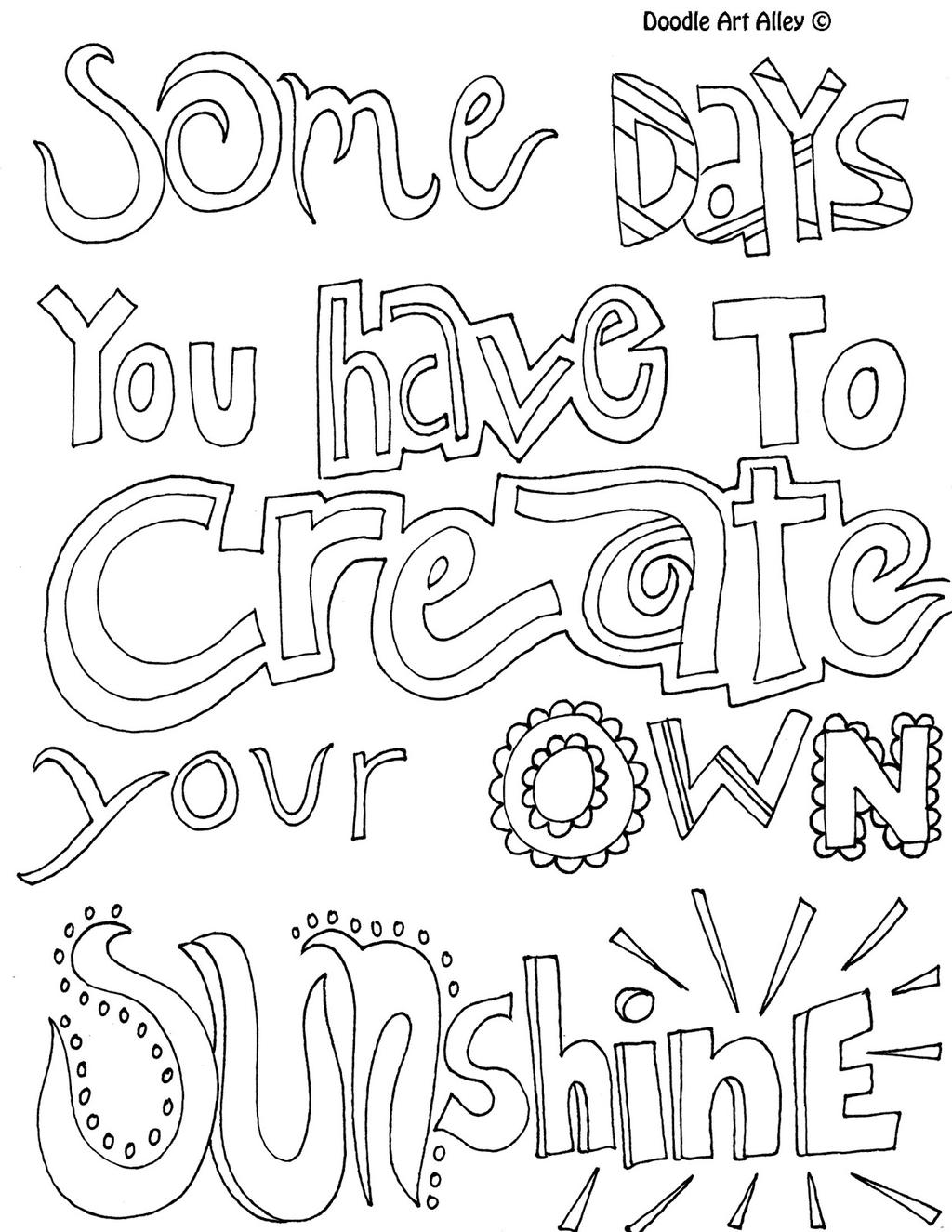 photograph regarding Printable Inspirational Coloring Pages titled Inspirational Rates Coloring Web pages 61 for Females - Free of charge