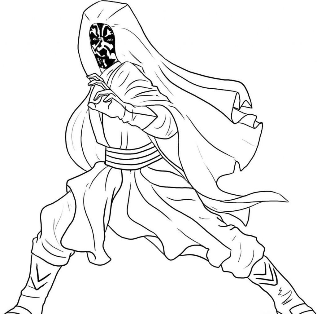 Yoda Head Coloring Pages Elegant
