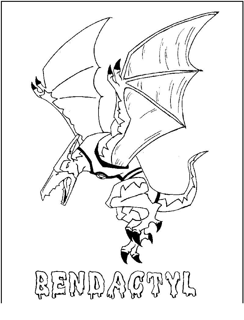Ben 10 Omniverse Alien Coloring Pages Ten Selection - Free