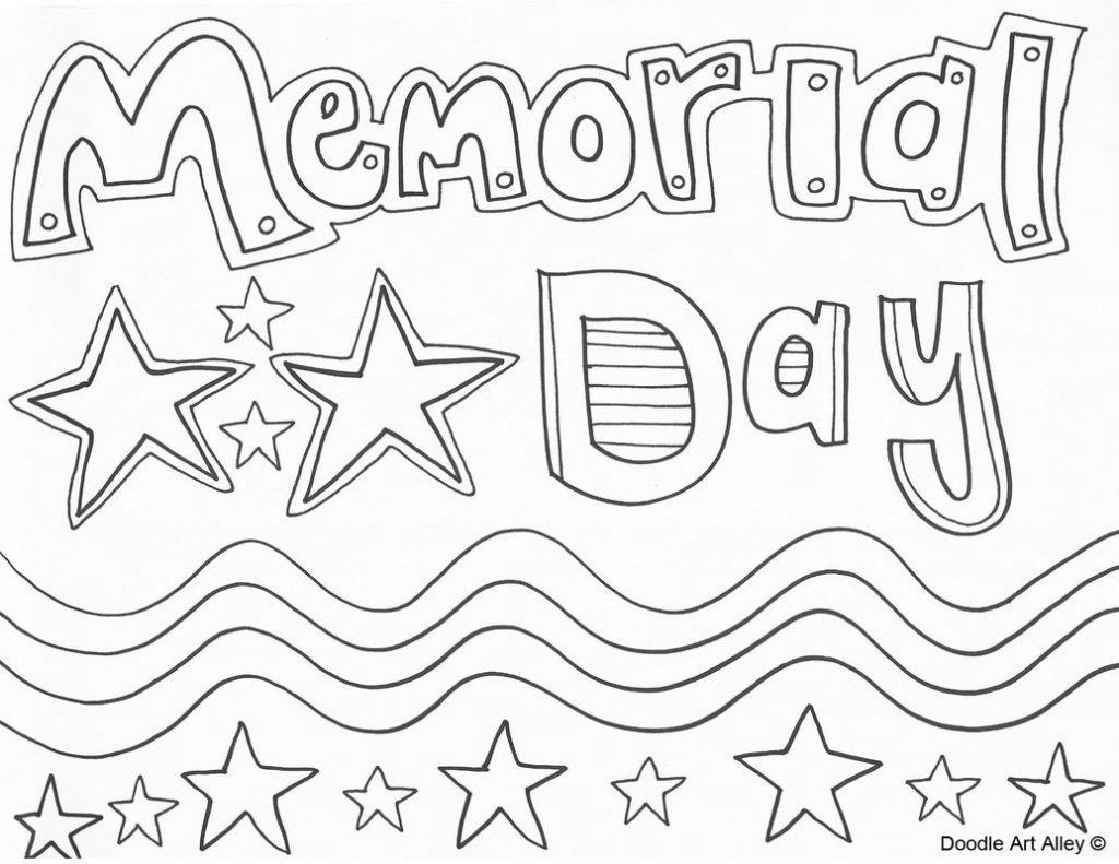 Lincoln Memorial Coloring Pages Christian Day - Free ...