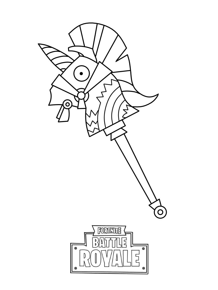 Free Free Fortnite Skin Coloring Pages 56 for Toddlers printable