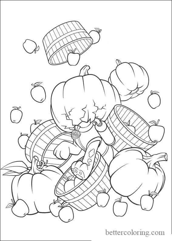 Free Paw Patrol Thanksgiving Coloring Pages Happy Thanksgiving printable